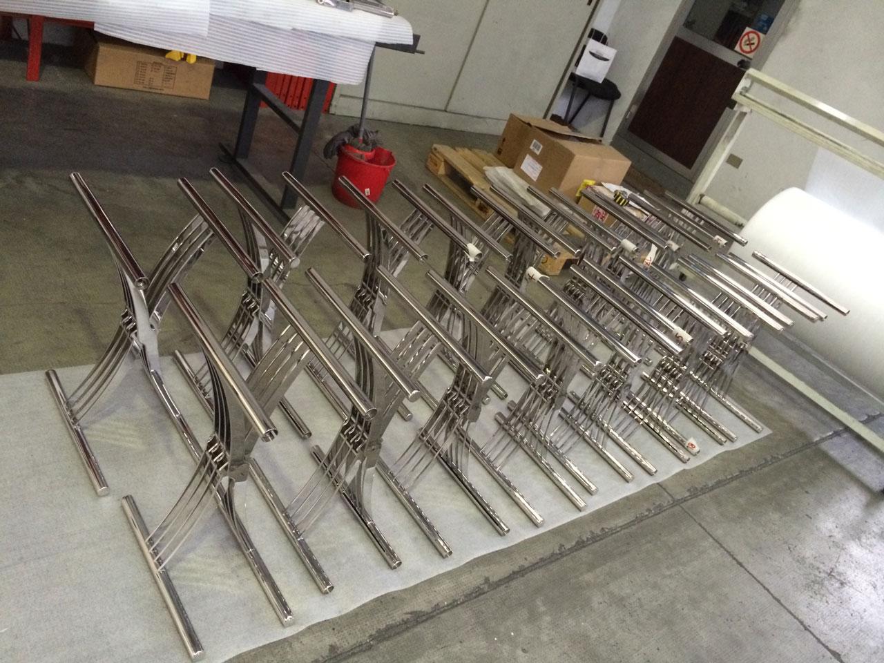 Lm lucidatura metalli alpignano torino for Prodotti design
